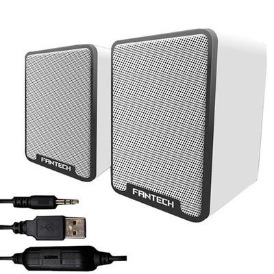 BOCINAS USB  ARTTHAS fantech GS-733
