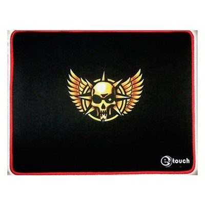 MOUSE PAD GAMING  320x270mm 550350