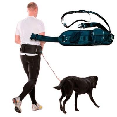 Cuerda para Perro de Corredores