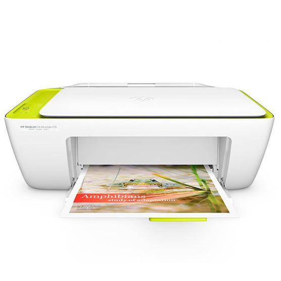 Impresora HP DESKJET INK ADVANTAGE 2135 AIO P/C/S 20/16PPM 110/220V