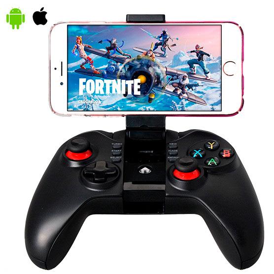 Control Bluetooth para Celular IOS Y Android  (Ipega 9068) 6987246390680
