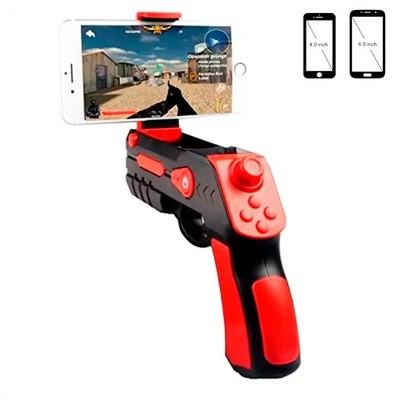 Pistola Bluetooth para Celular con 35 JUEGOS
