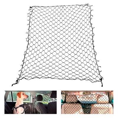 Red Protectora Asiento Trasero Carro para Perro (260011)