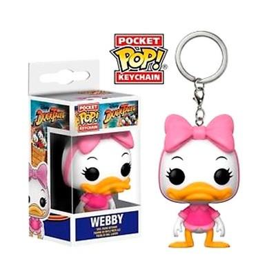 Funko Pop Poket Webby Disney