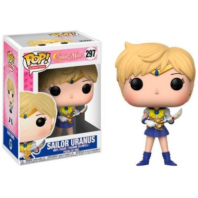 Funko Pop Sailor Moon Uranus