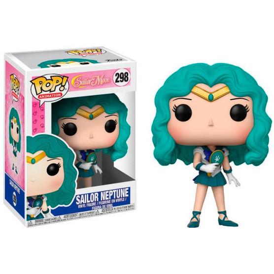 Funko Pop Sailor Moon Neptune
