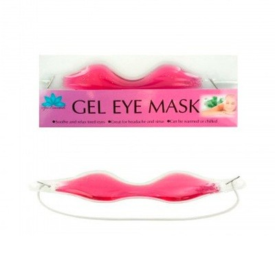 Cooling gel Eye Mask