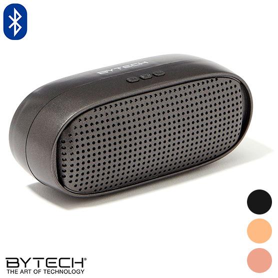 Bocina Bluetooth con Batería Recargable 9000000000013