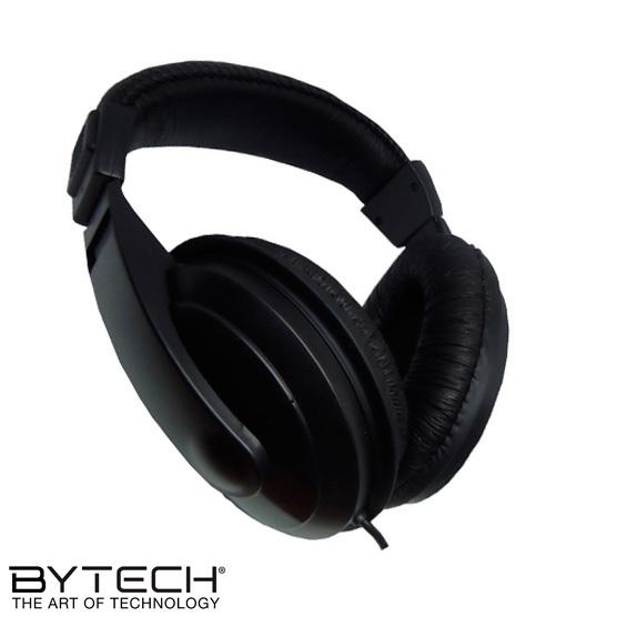Audifonos Pro Grandes Bytech 805112037124