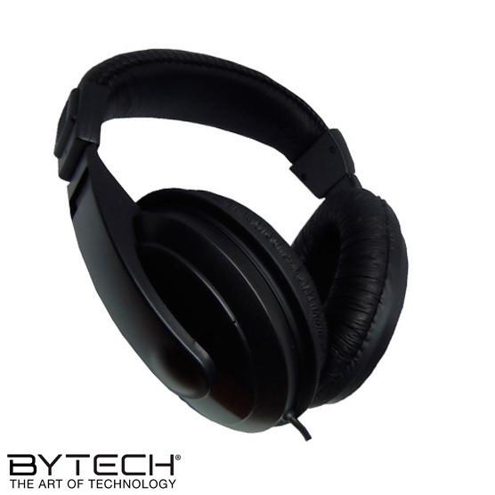 Audifonos Pro Grandes Bytech