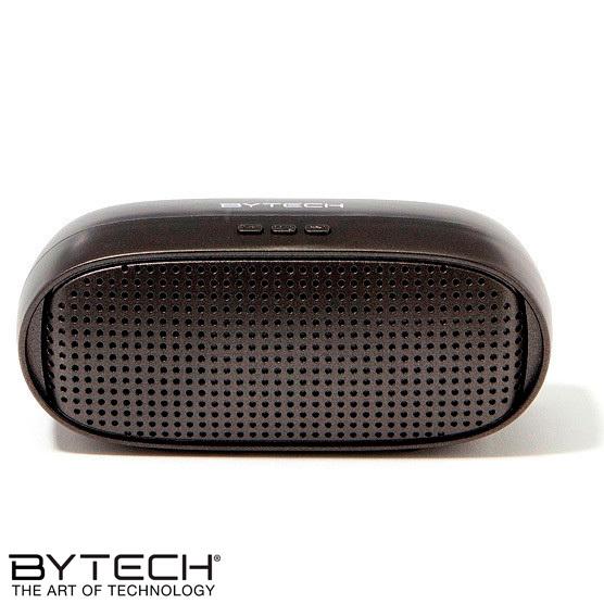 Bocina Bluetooth con Batería Recargable