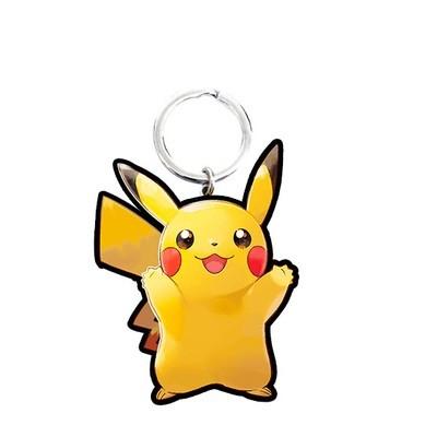Llavero Pikachu Nintendo original