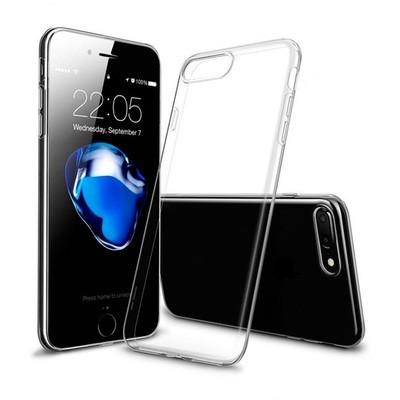 Protector para iPhone 6/7/8 Transparente Bytech