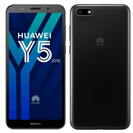 Celular Huawei Y5 2018 TIGO 6901443238200