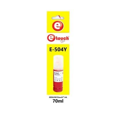 Tinta 70 ml EPSON serie 504