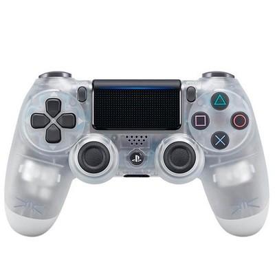 Control PS4 Dualshock 4 Cristal 2da generacion