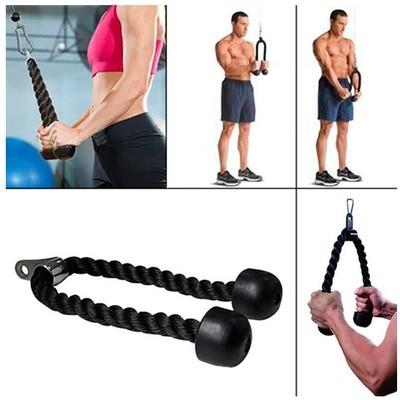 Cuerda de Tension para Pull Triceps