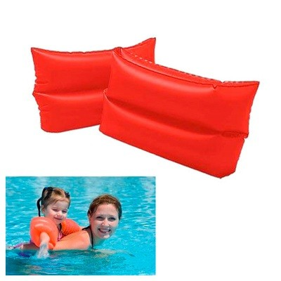 Flotadores para brazo (2 unidades) Intex 25 cms x 17 cms