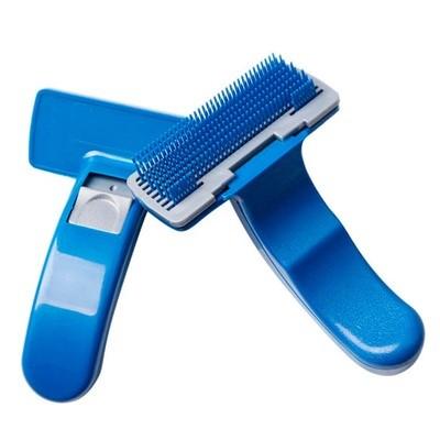 Cepillo removedor de pelo para perros y gatos