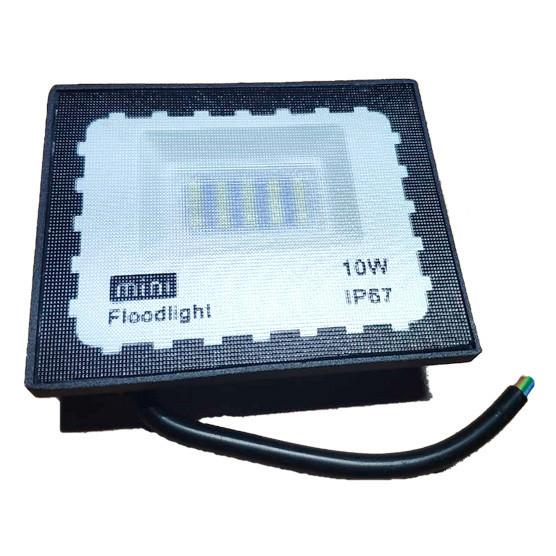Reflector LED 10W (50,000 horas) 2700 lumen