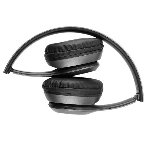 Audifonos Bluetooth Recargables  Micro SD + FM