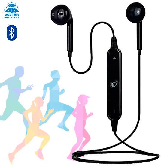 Audifonos Bluetooth Sport