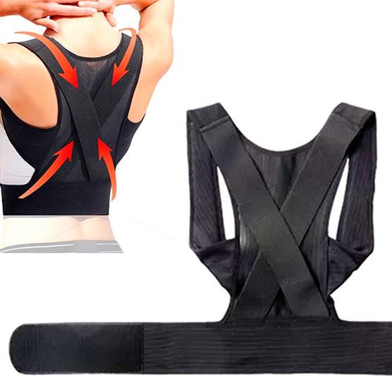 Corrector de Postura Sport para Espalda y Columna