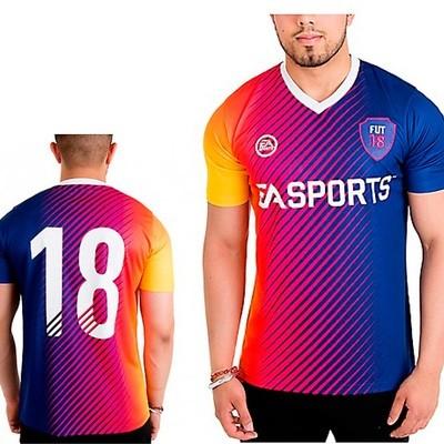 Tshirt Fifa 18 original