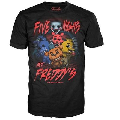 Tshirt Funko FNAF (Medium)