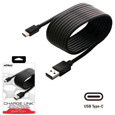 Switch Cable de carga USB-C