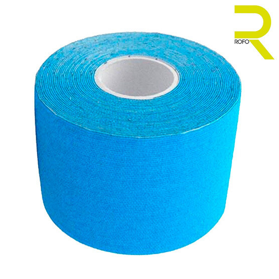 Combo de 2 Kinesio Tape Rollo (5 metros)