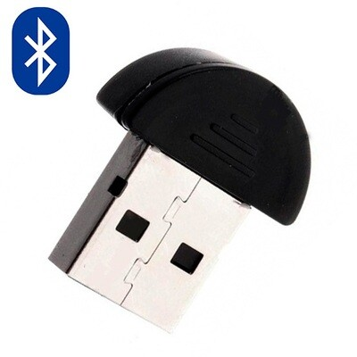 Adaptador Bluetooth V2.0
