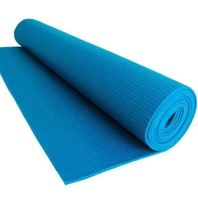 Yoga Mat de PVC