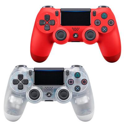 Control PS4 Dualshock 4 2da generacion