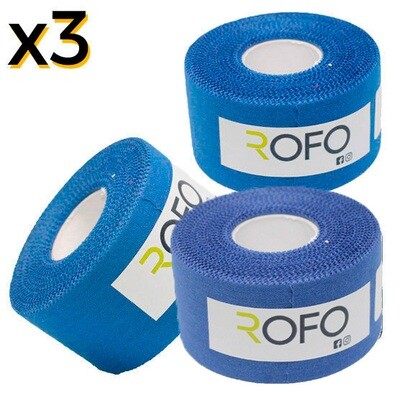 Combo Athletic Tape (CrossWOD) (3 Unidades)