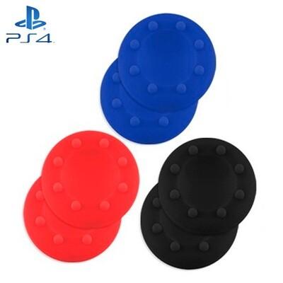 Caps Thumbs (gomitas) para Ps4 (1 par) para control dualshock 4
