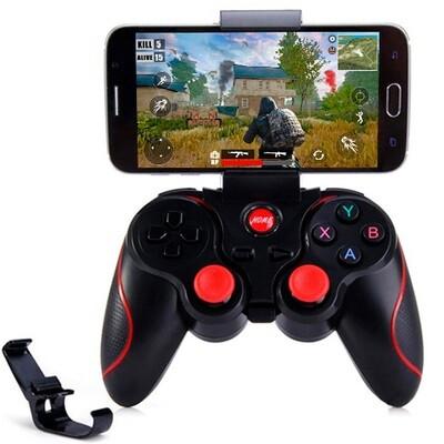 Control Bluetooth para celular MARCA HYDRA USA