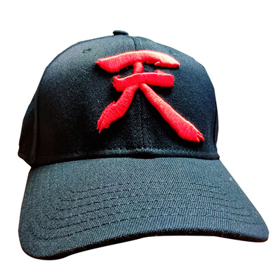 Gorra original Akuma Street Fighter