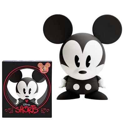 Disney Shorts Mickey black