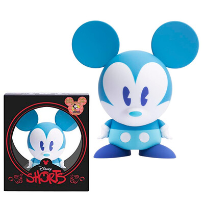 Disney Shorts Mickey blue