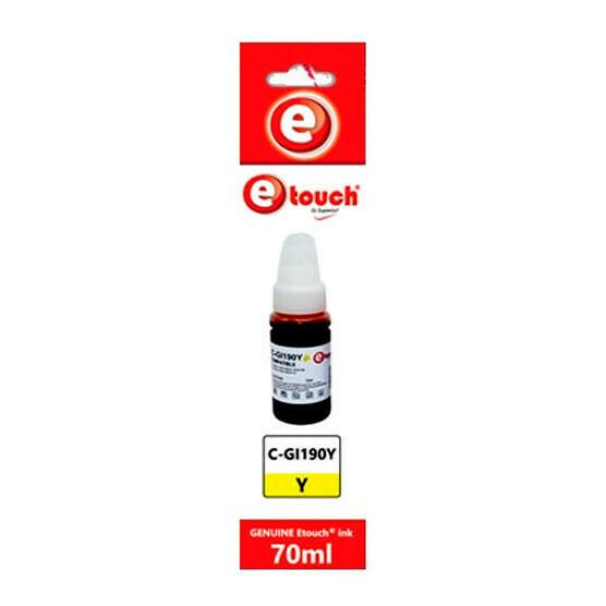 Tinta 70 ml CANON series G (GI190)