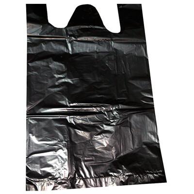 Bolsa Negra Tipo Gabacha 16'' x 20'' (100 unidades)