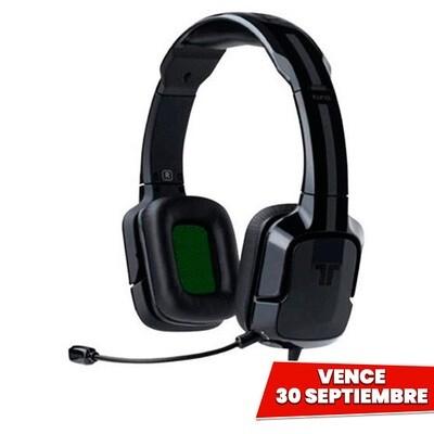 Audifonos Tritton Europeos con microfono Ps4 Xbox One Nintendo Switch. Vence 30 Septiembre