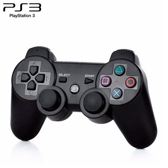 Control Inalambrico Negro PS3 (Hydra Usa). Vence 14 Octubre
