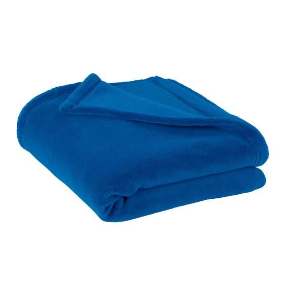 Frazada Azul