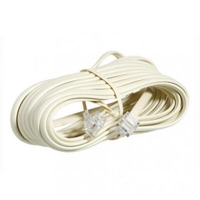 Cable para telefono (30 pies)