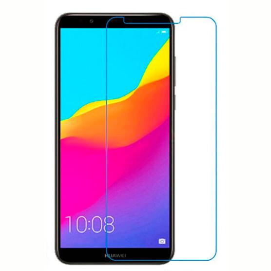 Vidrio templado para celular HUAWEI Y7 2018