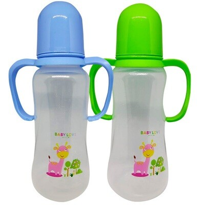 Smart Baby Pacha resistente para bebe