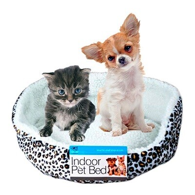 Cama Termica Pequeña para Perro Pequeno o Gato