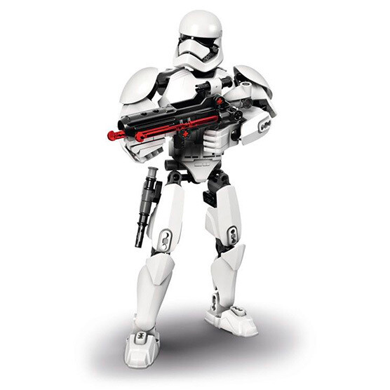 Figura Star Trooper Grande